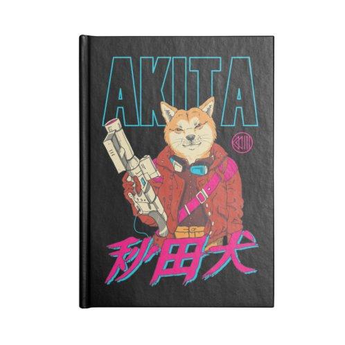 image for Akita Neo Tokyo