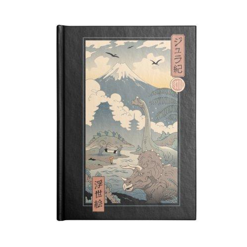 image for Jurassic Ukiyo-e 1