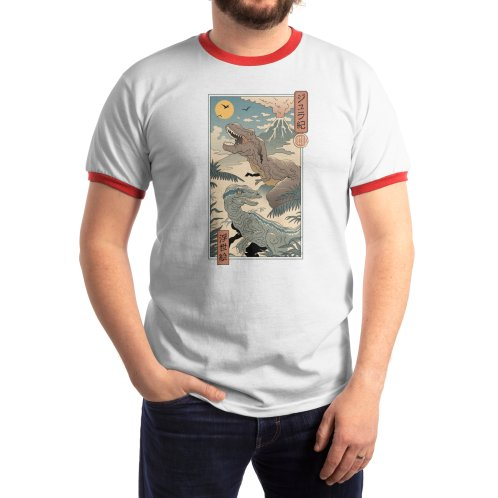 image for Jurassic Ukiyo-e 2