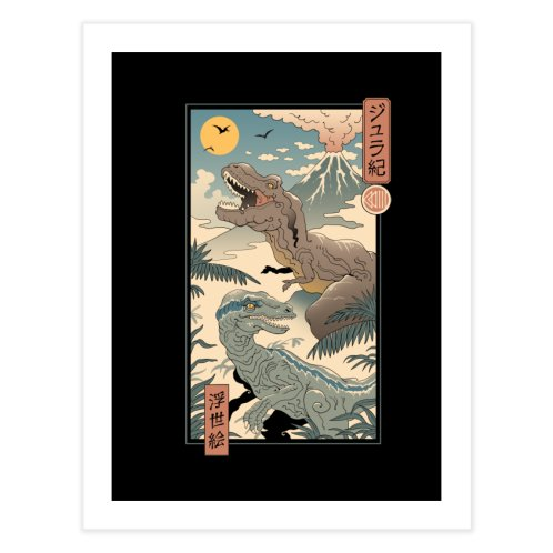 image for Jurassic Ukiyo-e 2