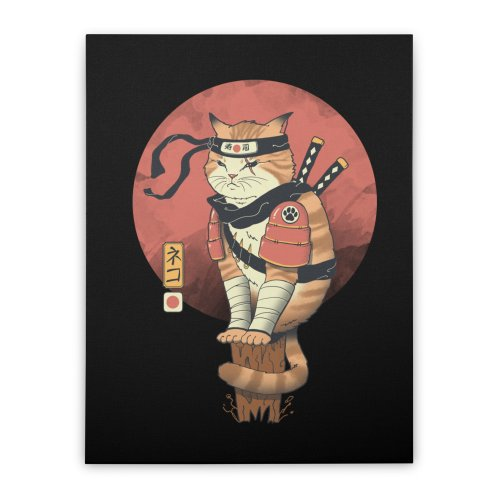 image for Shinobi Cat