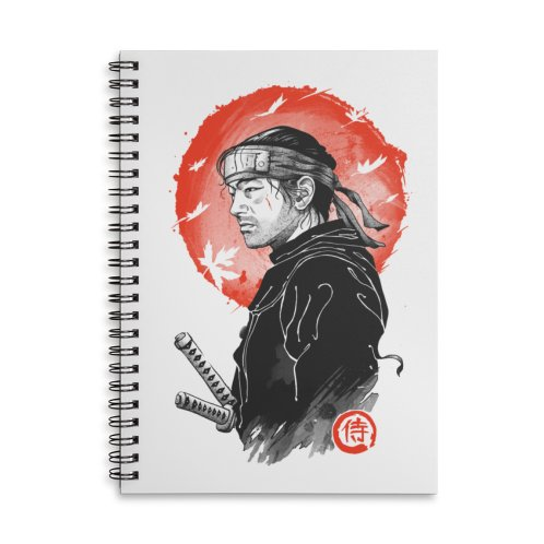 image for Ghost Samurai