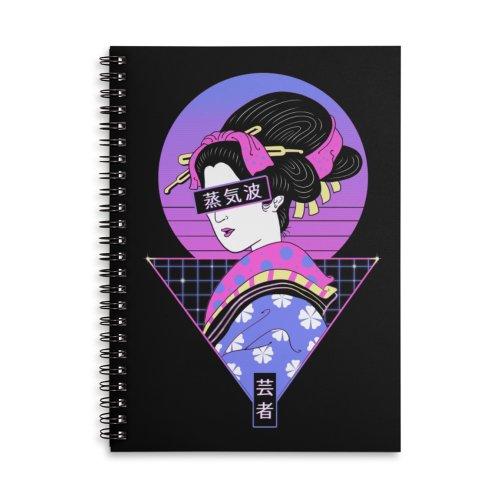 image for Geisha Wave