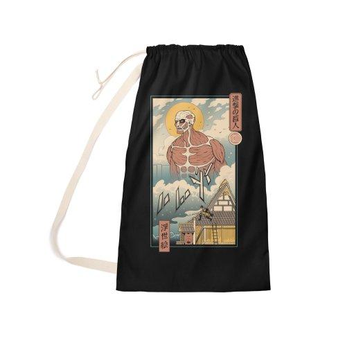 image for Titan In Edo