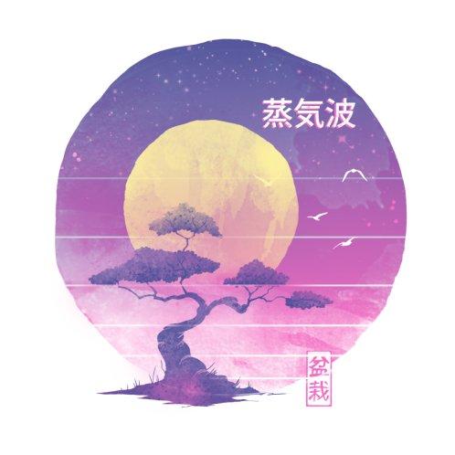Design for Bonsai Wave