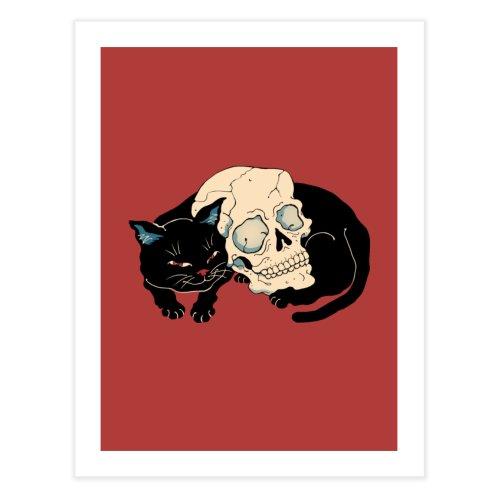 image for Neko Skull