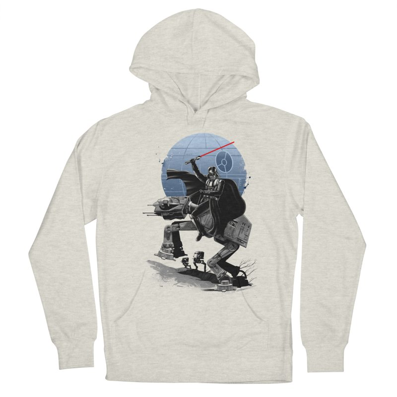 Crossing the Dark Path Women's Pullover Hoody by vincenttrinidad's Artist Shop
