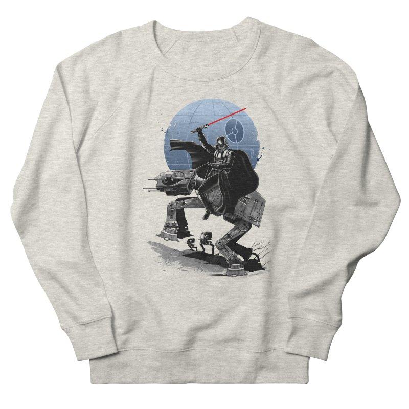 Crossing the Dark Path Men's Sweatshirt by vincenttrinidad's Artist Shop
