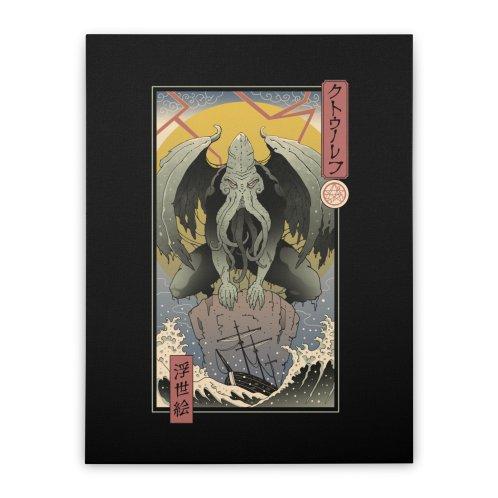 image for Cthulhu in Edo