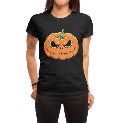 image for Pumpkin Nightmare