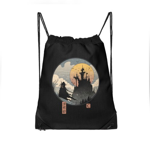 image for Vampire Slayer in Edo
