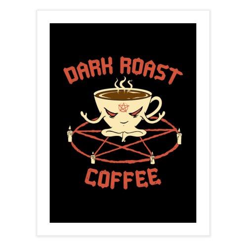 image for Dark Roast Coffee