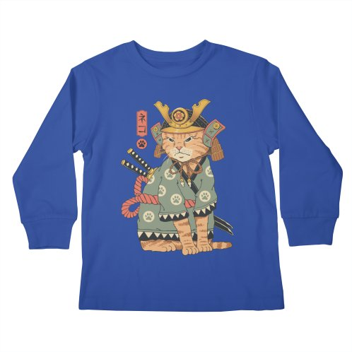 image for Neko Samurai