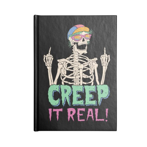 image for Creep it Real!