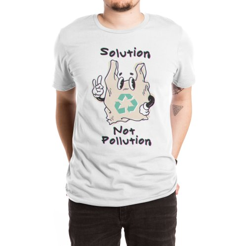image for Solution Not Pollution
