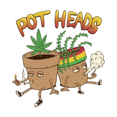 Design for Pot Heads