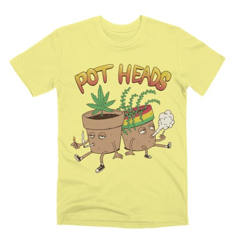 image for Pot Heads