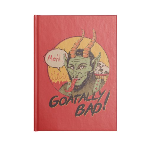 image for Goatally Bad!