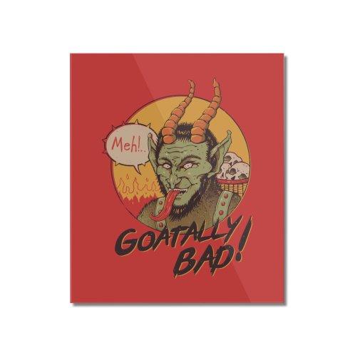 image for Goatally Bad!
