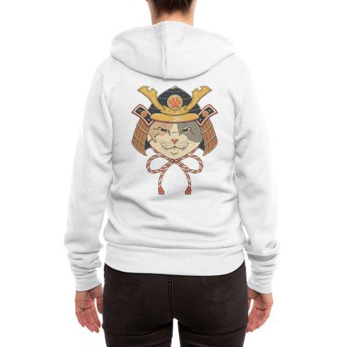 image for Neko Samurai Head