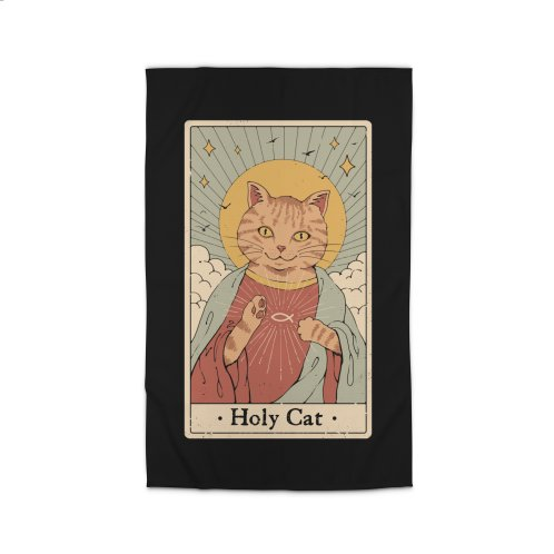 image for Holy Cat