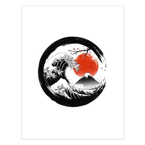image for The Great Sumi Wave