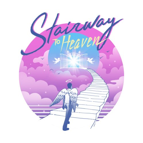 Design for Stairway to Heaven