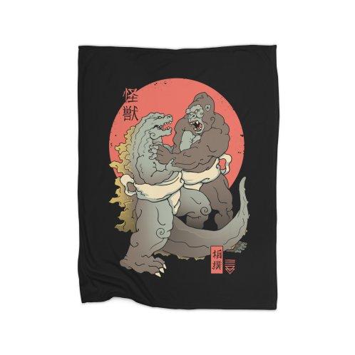 image for Sumo Kaijus