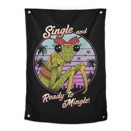 image for Single Mantis