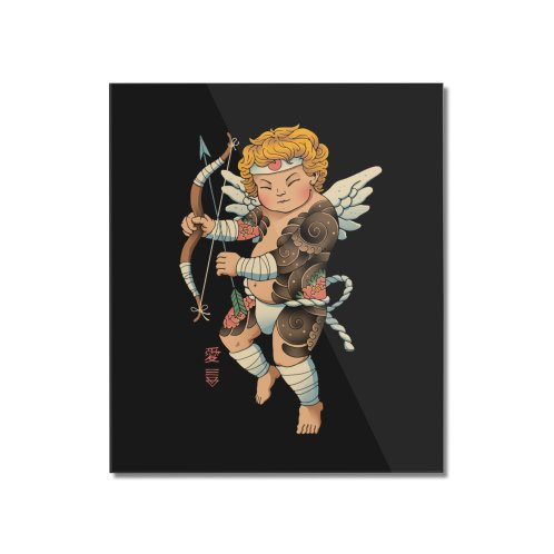 image for Samurai Cupid