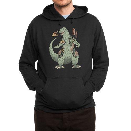 image for Tattooed Kaiju