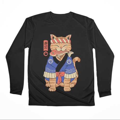 image for Sushi Meowster