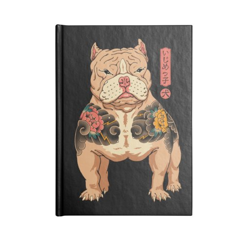 image for Tattooed Bully