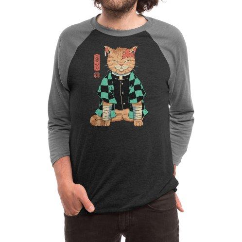 image for Demon Slayer Cat