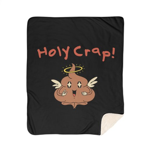 image for Holy Crap!