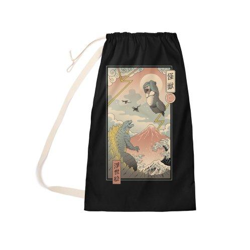 image for Kaiju Fight in Edo
