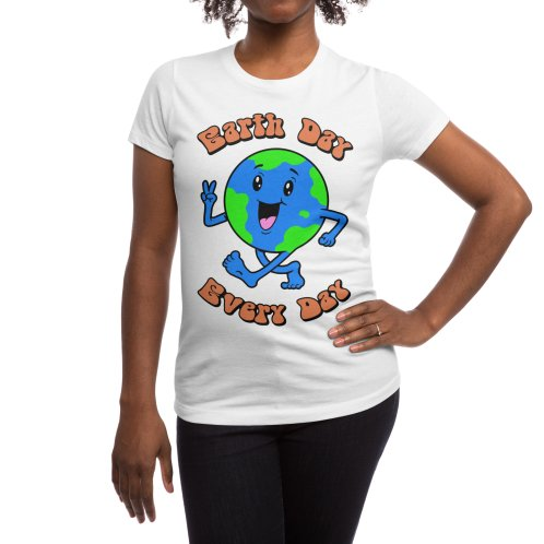 image for Earth Day Every Day!