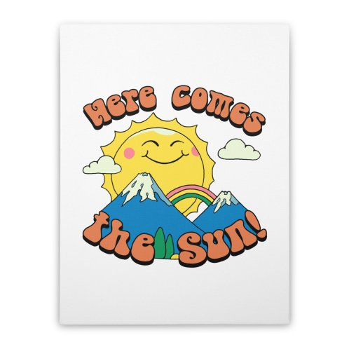 image for Here Comes the Sun!