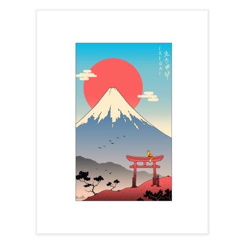 image for Ikigai in Mt. Fuji