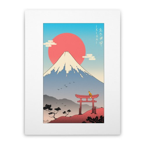 image for Ikigai in Mt. Fuji