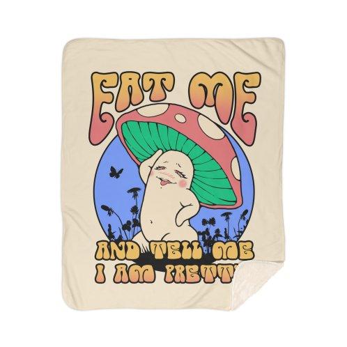 image for Pretty Mushroom!