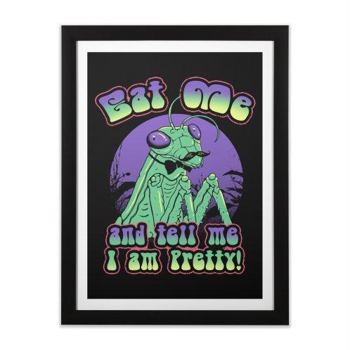 image for Pretty Mantis