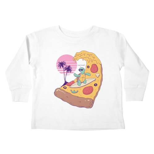 image for Pizza Wave