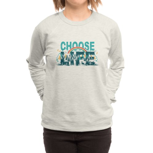 image for Choose to Live the Life