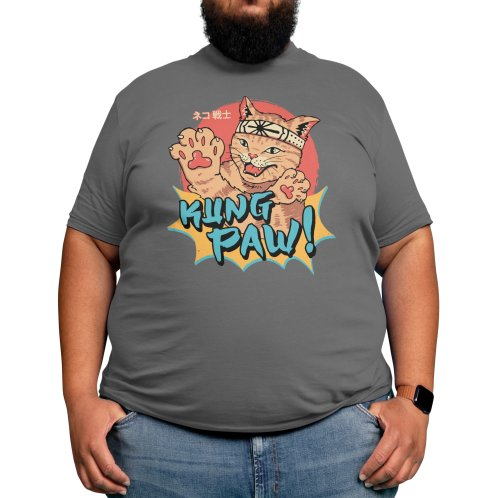 image for Kung Paw!