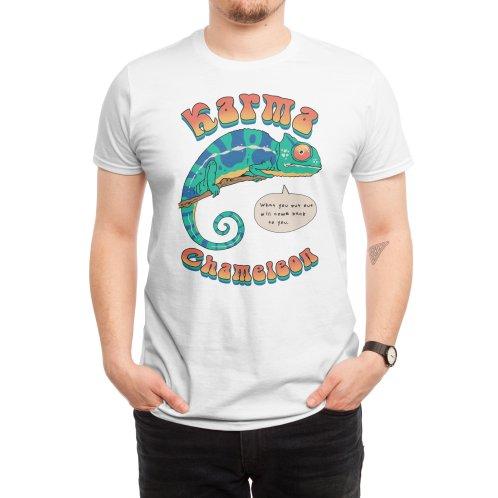 image for Cultured Chameleon