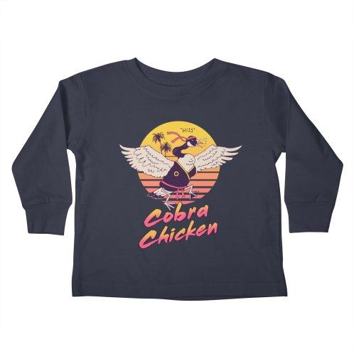 image for Cobra Chicken!
