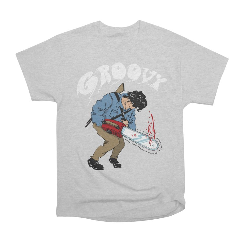 Groovy Women's T-Shirt by Vincent Trinidad Art