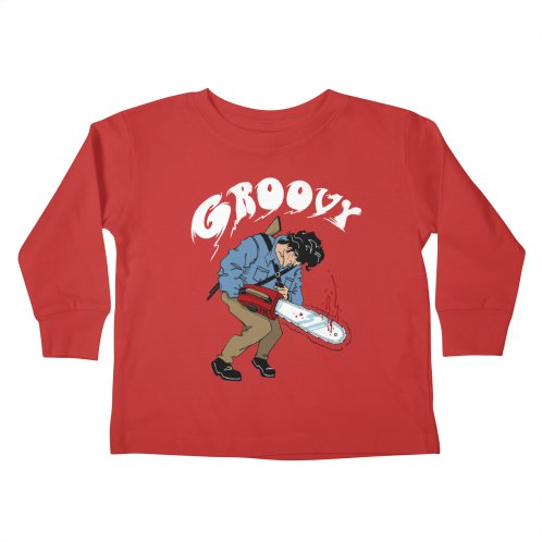 image for Groovy