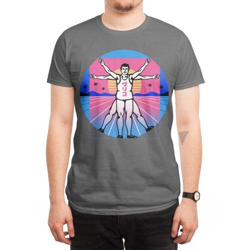 image for Running Vitruvian Man